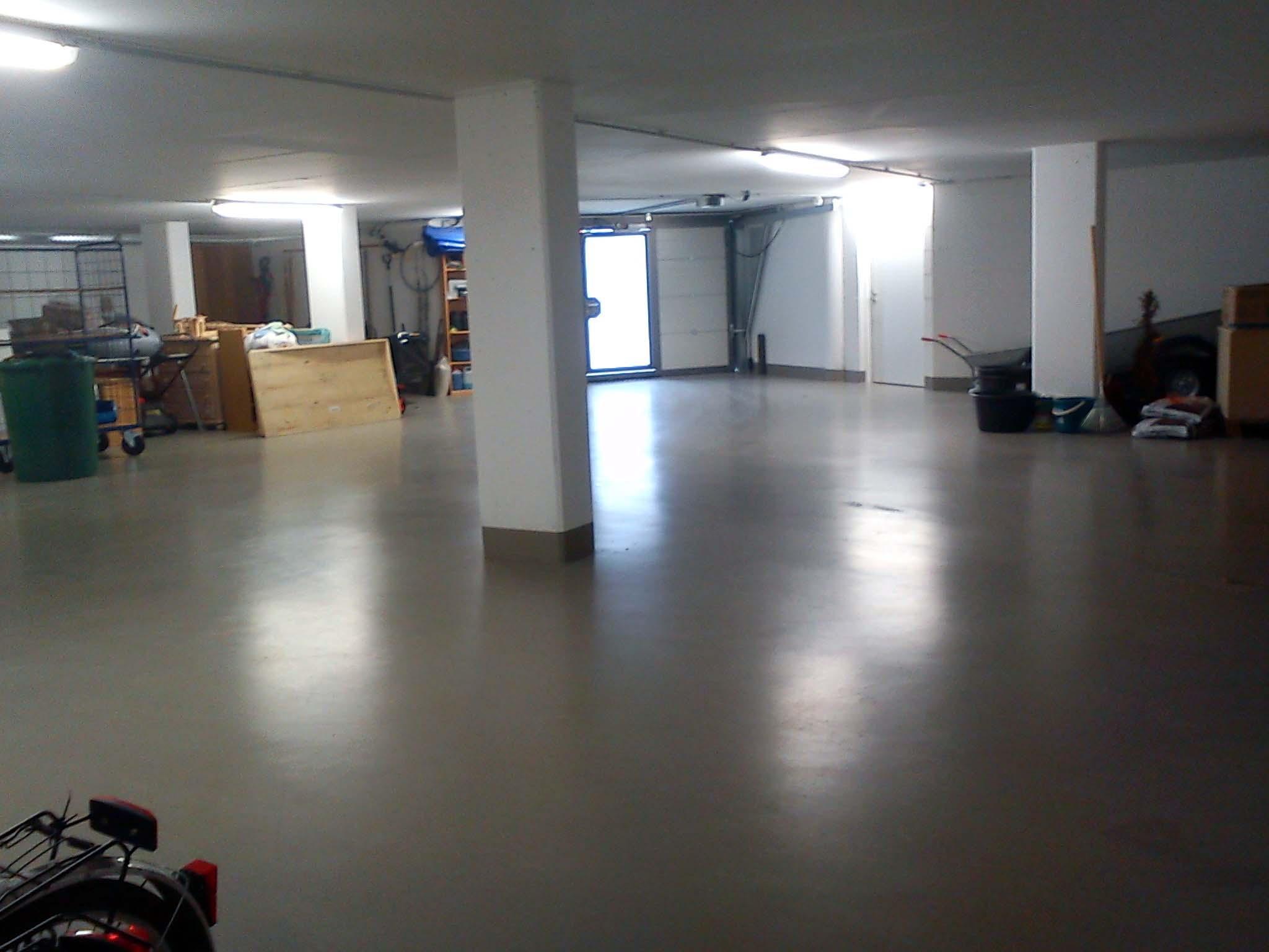Limpieza de garajes en zaragoza cangurin - Suelo para garaje ...