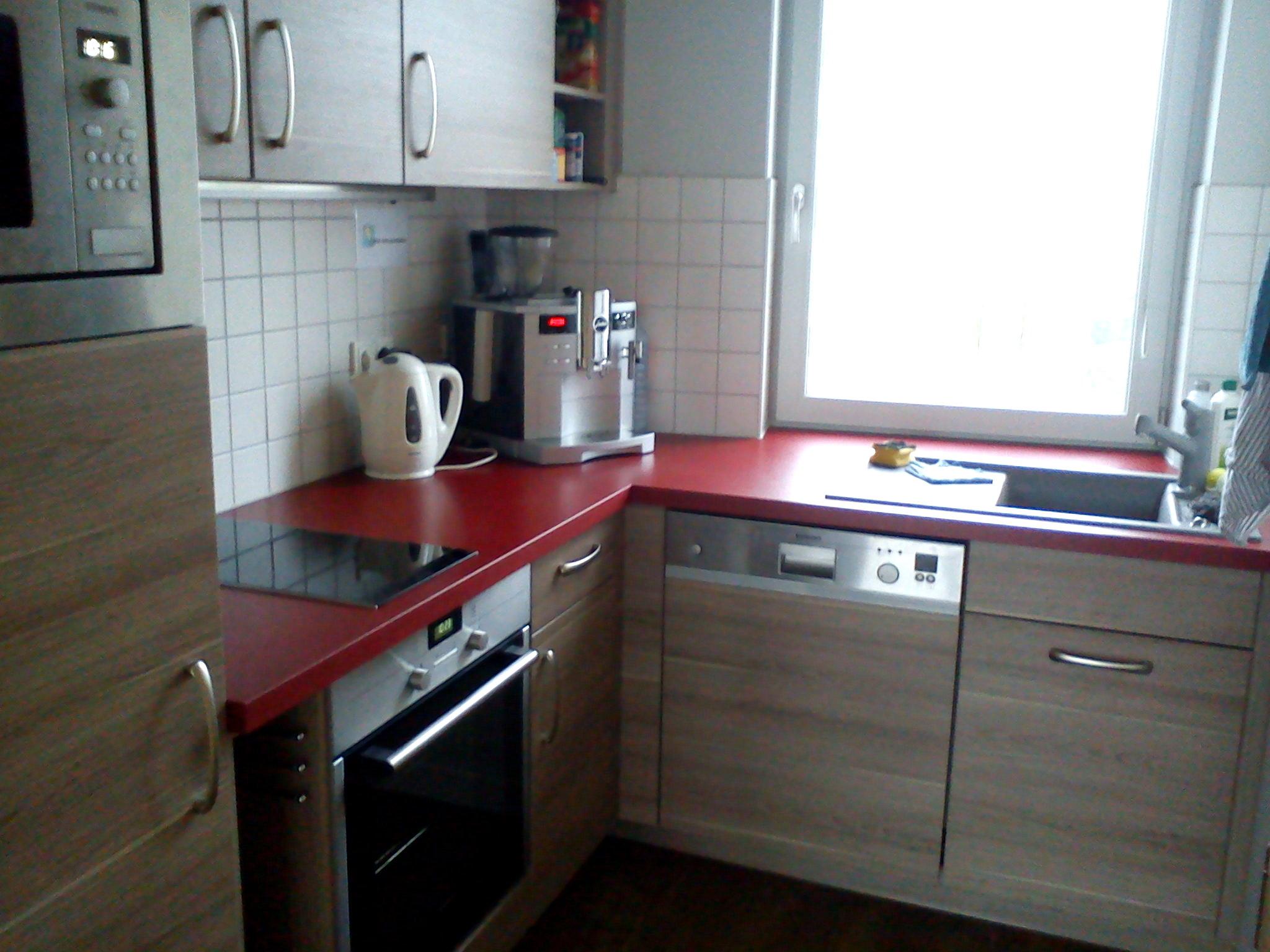 Agencia de servicio dom stico en zaragoza cangurin - Limpieza de cocina ...